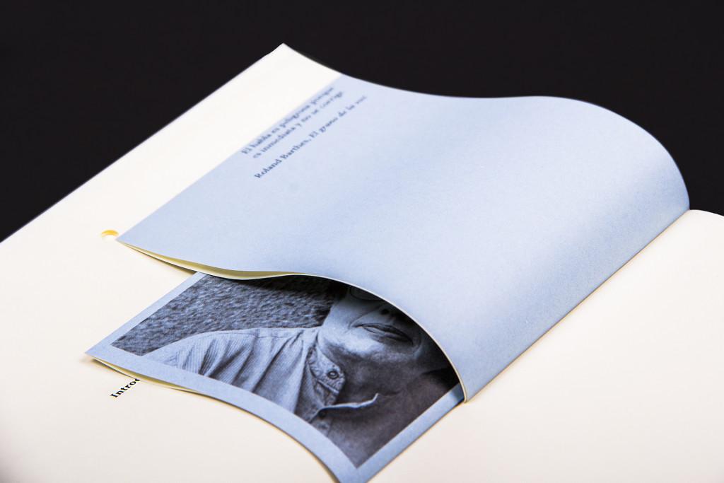 Superposición de folio.