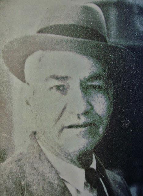 Nereo Pacheco. 0. El tristemente celebre carcelero de la Rotunda, el Cabo de Presos, Nereo Pacheco (j)