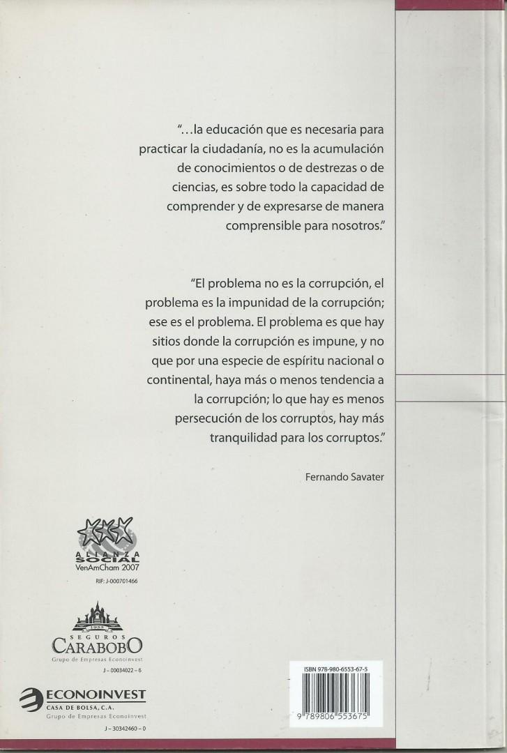 FCU • CC #12 Fernando Savater (2)