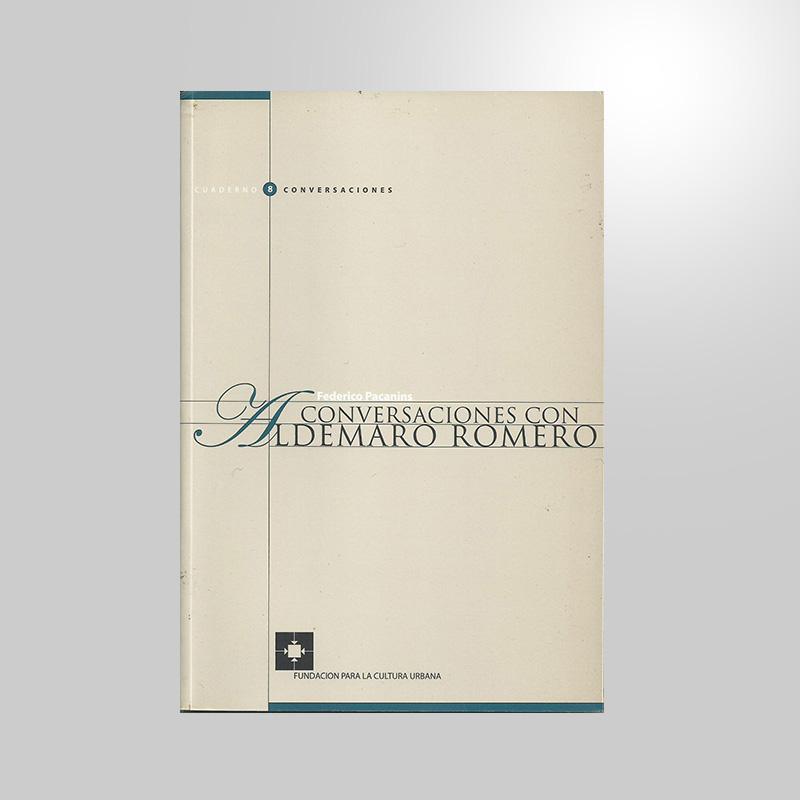 FCU • CC #8 Federico Pacanins • Conversaciones con Aldemaro Romero (3)