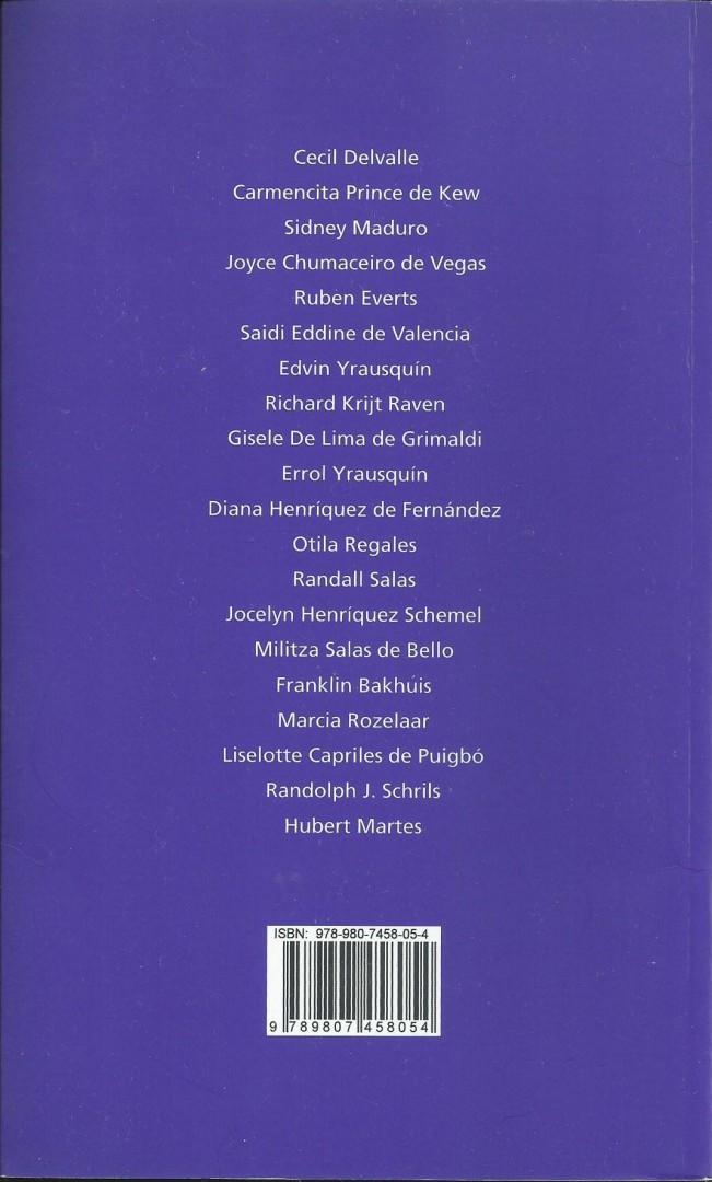 FCU#97 Curazao y Venezuela 20 testimonios