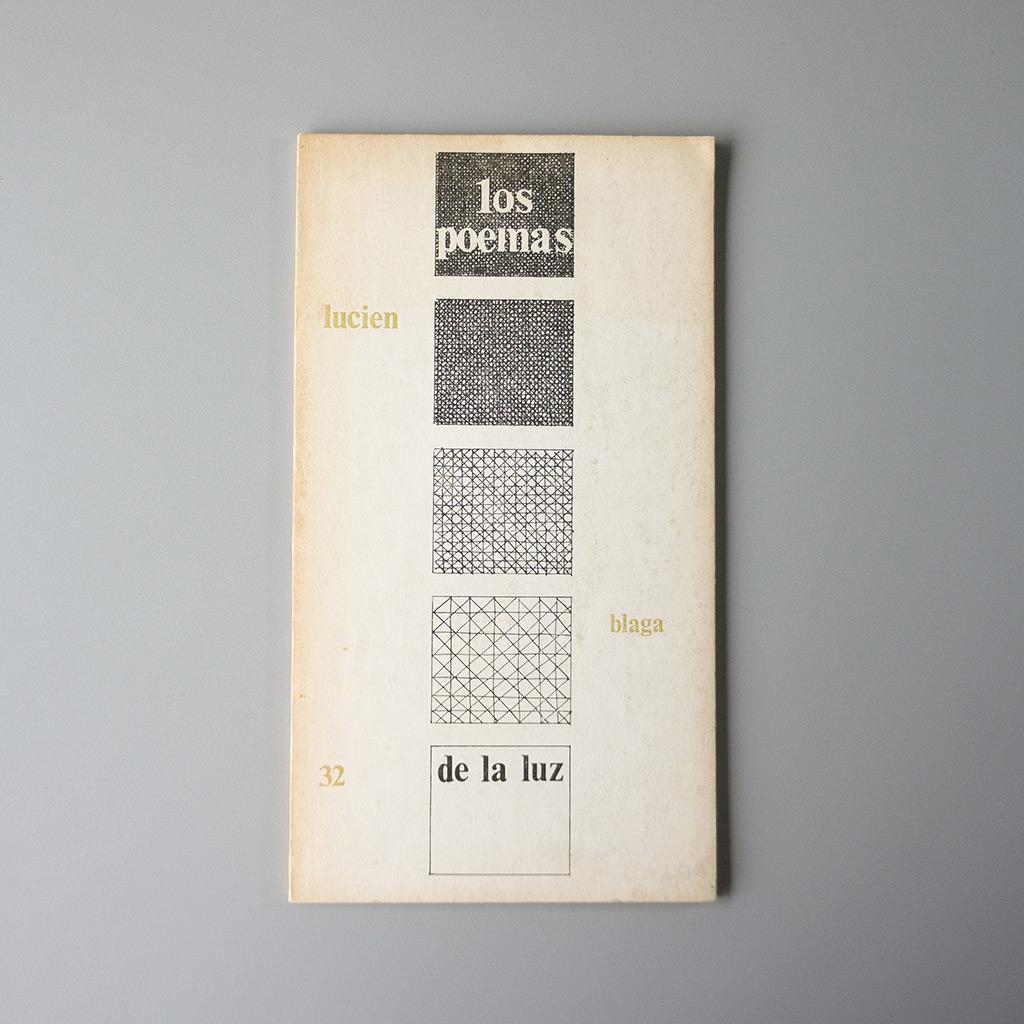 Lucien Maga - Los poemas de la luz - tienda