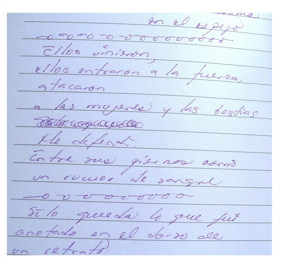 Manuscrito Medulla Oblongata copy